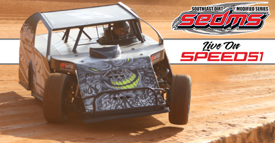 SE Dirt Modified Series to Be Broadcast Live on Speed51