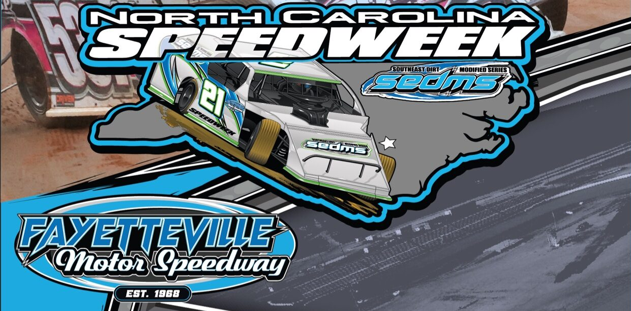 NC Modified Speedweek Format Announced