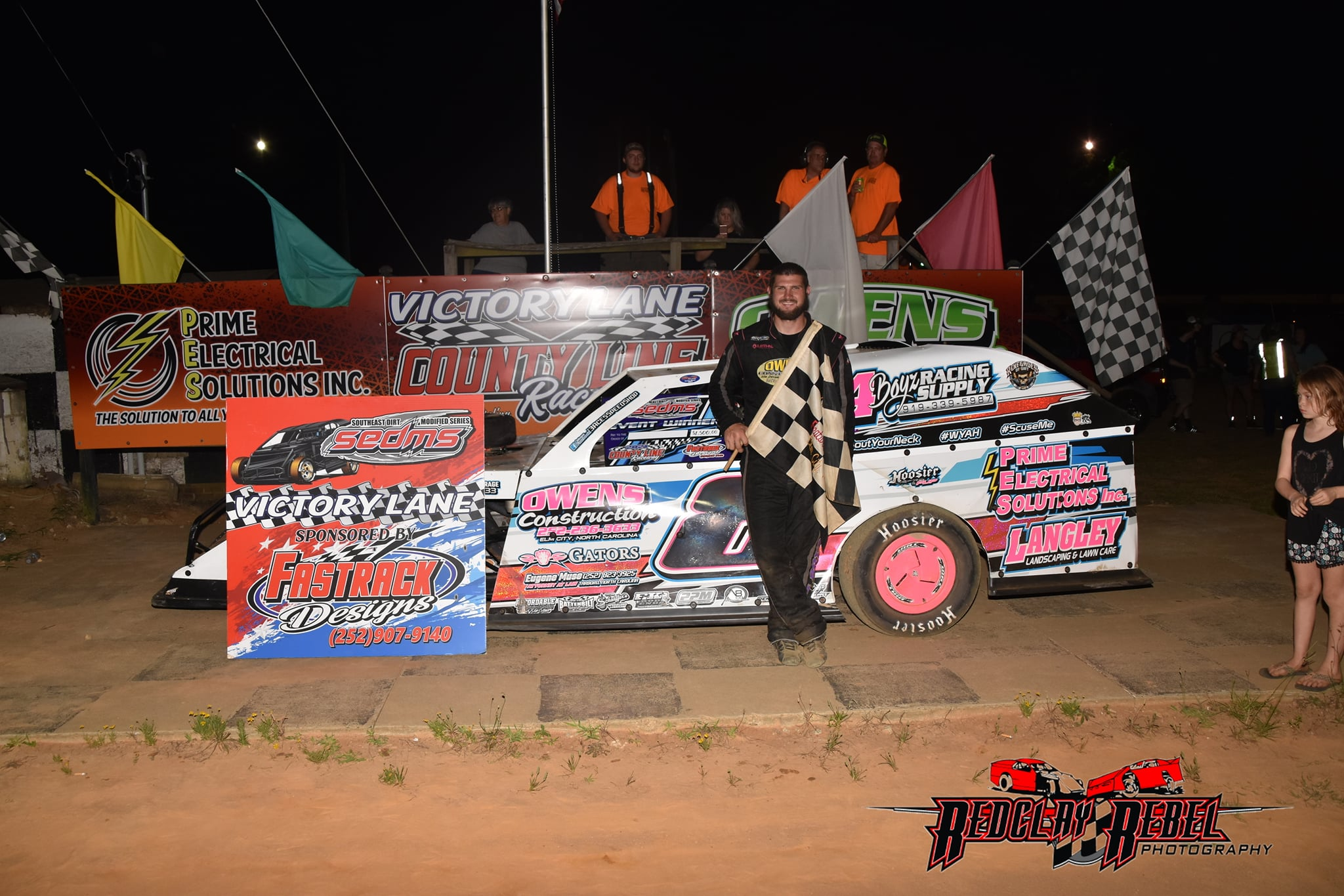 HOLCOMBE DOMINATES FOR SECOND WIN OF 2021